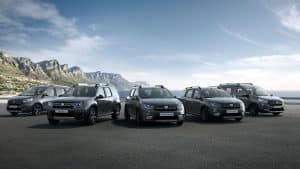 location dacia logan essaouira