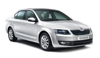 Location Skoda Octavia complet