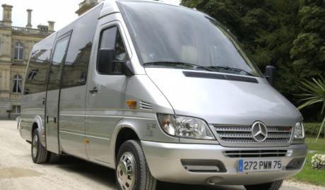 minibus-16places