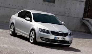 Location Skoda Octavia