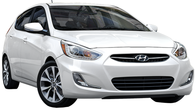 Hyundai ACCENT complet