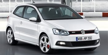 location voiture polo