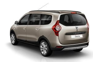 location dacia logan rabat