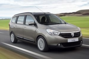 LOCATION DACIA LODGY 7 PLACES