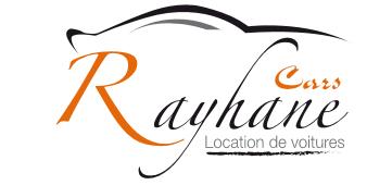 logo agence rayhane-cars