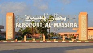 Location voiture Agadir aéroportAl Massira