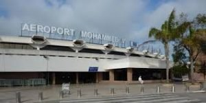 location voiture casablanca aeroport