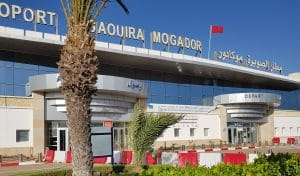 Location voiture Essaouira Aéroport Mogador