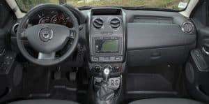 Dacia Logan Rayhane cars