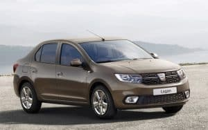 location dacia logan marrakech